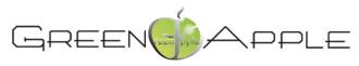 green apple, stefano conte monza, parrucchiere prodotto